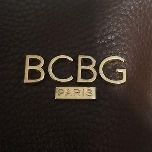 BCBG shoulder strap purse
